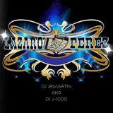LAZARO PEREZ Y SU CONJUNTO MIX by DJ JRMARTIN AKA J-1000