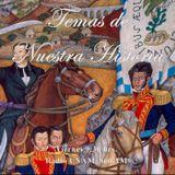 El proceso independentista de México en 1816