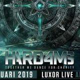 Ecstatic - Hard4MS 2019 (05.01.2019)