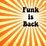 RFF Radio Funk Report - Number 7 - February 8th 2016
