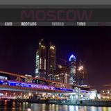 CMD Records World Tour 2012@Moscow