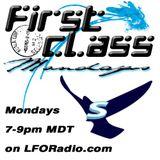 Rare - First Class Mondays on LFORadio.com - 11-26-12