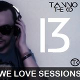 Tanno Kid / We Love Sessions / #013