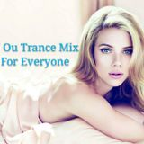 DJ Ou Trance  Mix For Everyone Vol.36