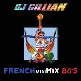 FRENCH MINIMIX 80'S