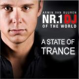 A State of Trance 795 (Top 25 Tunes of 2016)