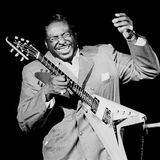 Albert King of the Blues tribute - Mix apr 06