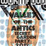 Bobby Gandolf: SGP 2012 Wormfood Valley of the Antics Promo Mix