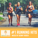 #1 Running Hits Veganas no Esporte - Mixed by Denny Roger