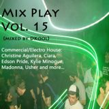 Mix Play Vol 15