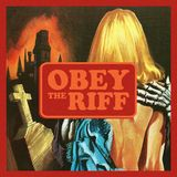 Obey The Riff #132 (Mixtape)