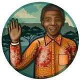 DJ GROOVY Q - A Tribute To Nelson Mandela