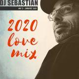 2020 Love Mix