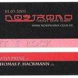 Thomas P. Heckmann @ Let's Rock - Nostromo Görlitz - 01.03.2003_1