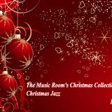 The Music Room's Christmas Collection Vol. 8 - Christmas Jazz By: DOC (12.22.12)