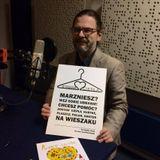 Wywiad Aktywacji Środowej z Wojciechem Doroszem z Wymiany Ciepła