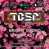 Discussor - The Bright Sound Podcast 090 (Exclusive Guest Mix for World Music Podcast)
