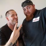 Big Smoothie chats with Corey Taylor