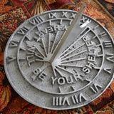 The Reverie of the Sundial Heart