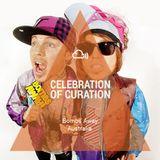 Celebration of Curation 2013 #Australia: Bombs Away