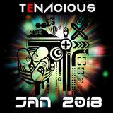 January MixTape (EP1)