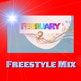 February 2 Freestyle Mix - DJ Carlos C4 Ramos