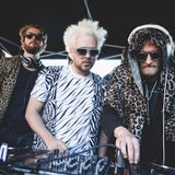 Dubai Daylight DJs VS Voice in the mix june 2013 Hour 1