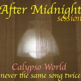 After Midnight session