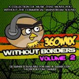 360MIX Without Borders Vol2
