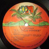 Vin Gordon aka Don Drummond Jr & friends Confucious/Green Callie
