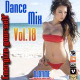 DANCE MIX VOL-18