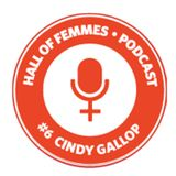 Hall of Femmes #6: Cindy Gallop