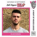 Iulian Murariu • Gold Diggers Mix