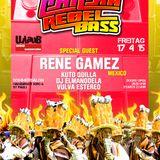 Rene Gamez - Sonidero Sin Dinero Mixpate
