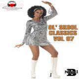 NIGEL B (OL' SKOOL CLUB CLASSICS VOL 07)(IN THE MIX)