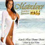 Lord Kahno - Masterdance 2013 - Latin & House Summer Session 2013