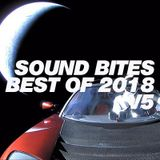 Sound Bites Best fo 2018 V5