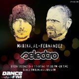 Selectro Podcast #100 w/ DJ Marika, Al-Fernandez