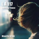 Arzuki - Look Ahead 117 Trance Mix (05.23.2015)