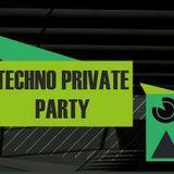 Omar - Techno Private Party 11.04.14