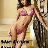She Loves Deep vol. 1 - Maxitronic