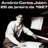 Rocco apresenta/presents Parabéns, Antônio Carlos Jobim