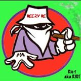 Reezy Ree show 3 Toohotradio.net 29th July 2017