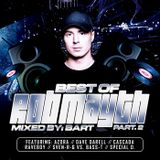 Best Of Rob Mayth Part. 2 mixed by BART (2016)
