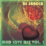 MAD LOVE MIX