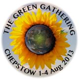 The Green Gathering Live Mix Part Two