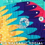 TNP18 - BALEARIC SOCIAL