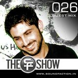 Deepfunk Guest Mix @ The 'SF' Show July 2011
