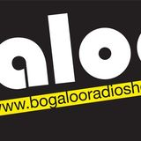 Bogaloo Radioshow - 18 December 2016