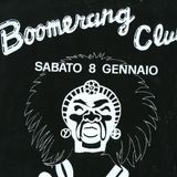 Boomerang - DJ Pery & Pinky 1982